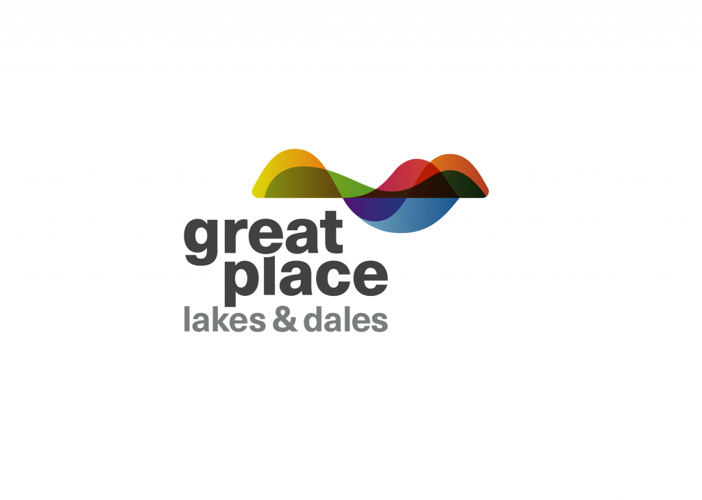 Great Place: Lakes and Dales logo